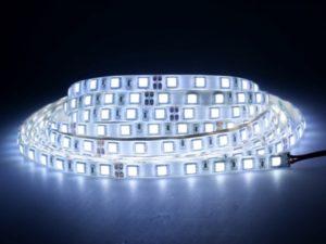 Светодиодные ленты и светильники
