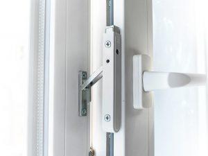 Фурнитура для дверей и окон ПВХ